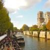Le Gers à l'assaut de Paris avec les 17èmes Marchés Flottants du Sud-Ouest